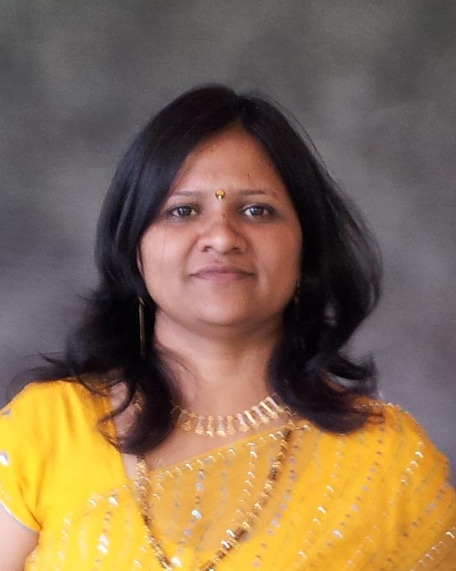 DR. Asmita Kale
